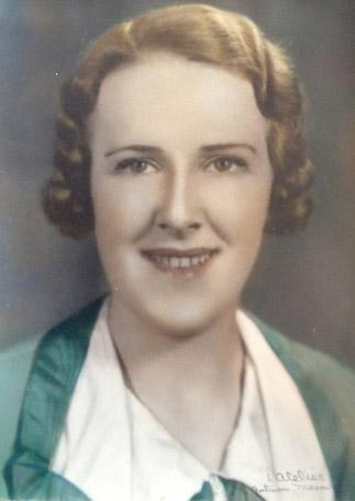 Joyce Fisher