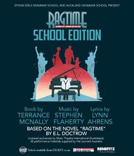 Ragtime – School Edition