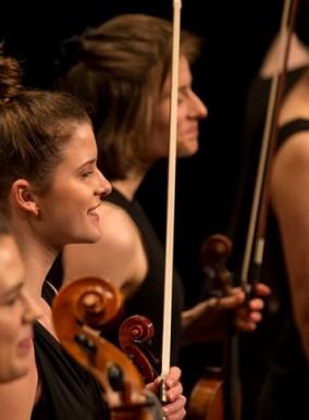 NZCT Chamber Music Contest