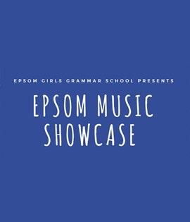 Epsom Music Showcase