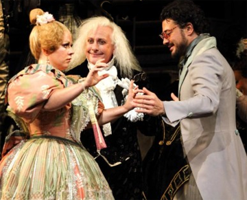 The Tales of Hoffman – Offenbach