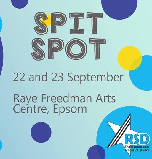 Spit Spot