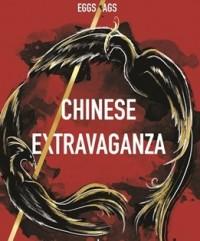 EGGSXAGS Chinese Extravaganza 2018