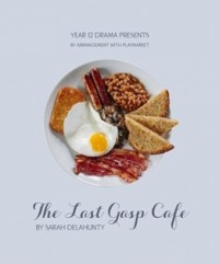 The Last Gasp Cafe