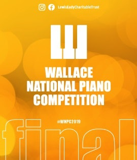 Wallace National Piano Competition GRAND FINAL