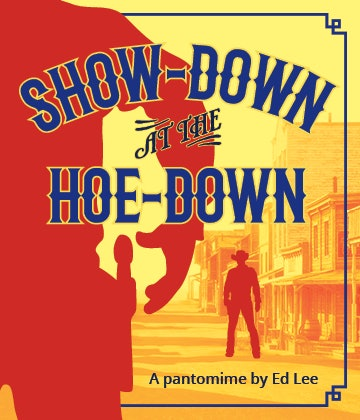Show-Down at the Hoe-Down
