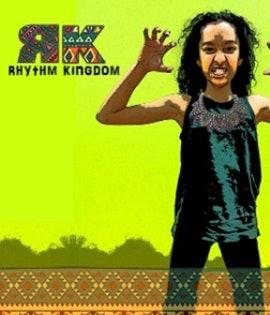 Rhythm Kingdom