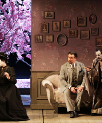 Madame Butterfly – Puccini