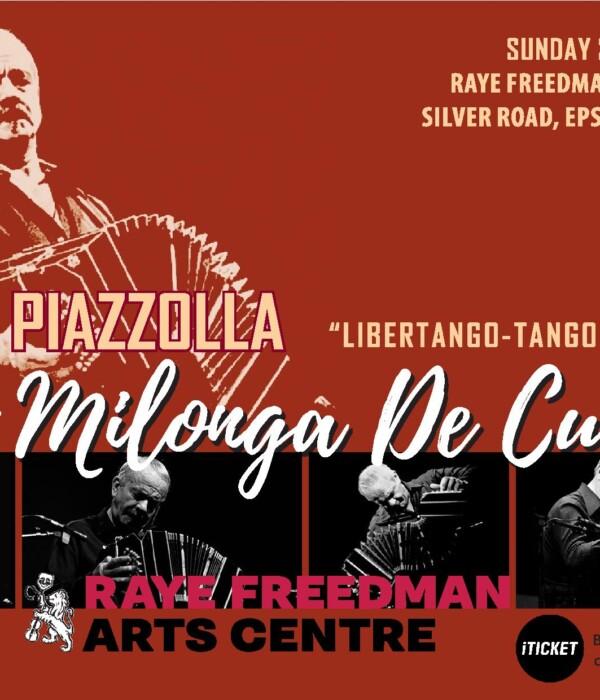 Libertango – Tango of Freedom