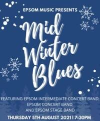 Mid Winter Blues