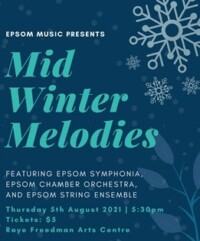 Mid Winter Melodies